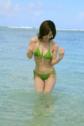 2013年05月24日発売♥藤元亜紗美「きらめきカーブ」の作品紹介&サンプル動画♥