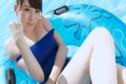 2017年01月20日発売♥岬愛奈「ミルキー・グラマー」の作品紹介&サンプル動画♥