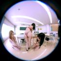 2018年02月16日発売♥ジェマ/浜田由梨/西永彩奈「VR学園 転校生編」の作品紹介&サンプル動画♥