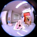 2018年02月16日発売♥ジェマ/浜田由梨/西永彩奈「VR学園 体育倉庫編」の作品紹介&サンプル動画♥