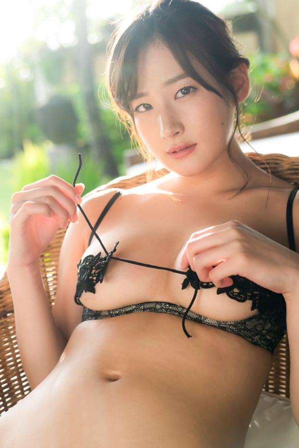 清瀬汐希 初めてのDVD&BD「Love me」 画像