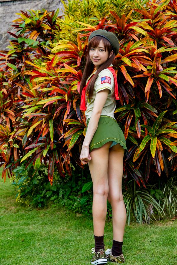 高坂琴水 青春の輝き 画像