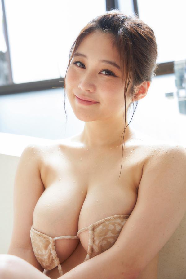 高橋凛 ミルキー・グラマー 画像