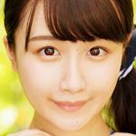 初めての撮影で98cmのHカップバストを披露しちゃう♥七瀬美桜「ピュア・スマイル」動画配信開始!