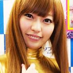 フォトレポート!黒木茉莉花「エレガ」DVD発売記念イベント