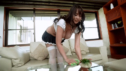 2017年10月20日発売♥高梨れい「ミルキー・グラマー」の作品紹介&サンプル動画♥