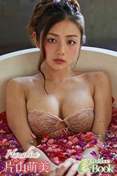 片山萌美「Hanabira」
