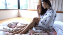 2021年01月22日発売♥片山萌美「自然のなかで微睡んで」の作品紹介&サンプル動画♥