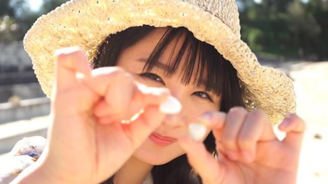 ふんわりとした笑顔が癒し度満点の彼女が美しいボディをたっぷり披露♥倉沢しえり「素顔。」動画配信開始! イベント&アイドル情報 | 水着も着エロも!竹書房アイドルDVD公式サイト | アイドル学園